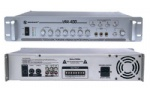 2U Public Address Amplifier VPA series