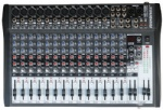16 channel Audio Mixer
