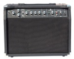 "8"" Guitar Amplifier, 25W"