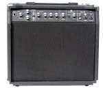 "10"" Guitar Amplifier, 45W"